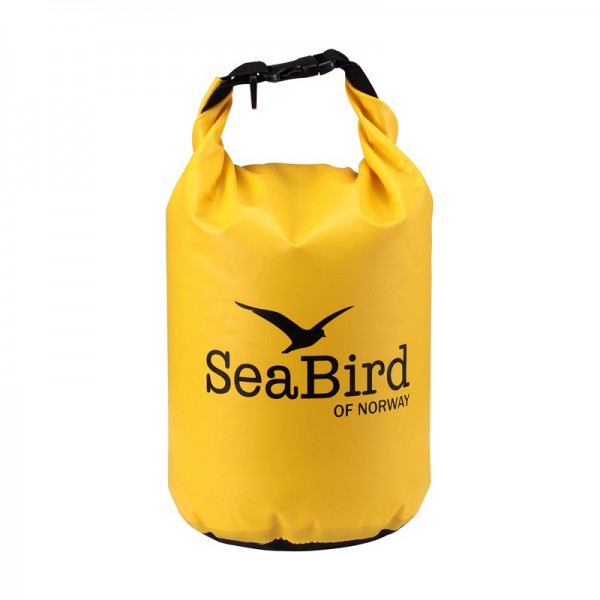 SeaBird Packsack Gelb 5L