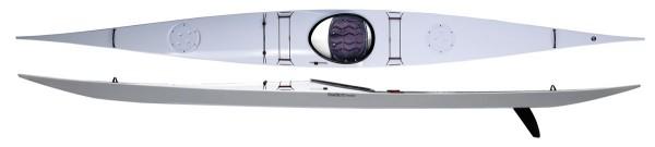 SeaBird Black Pearl LV