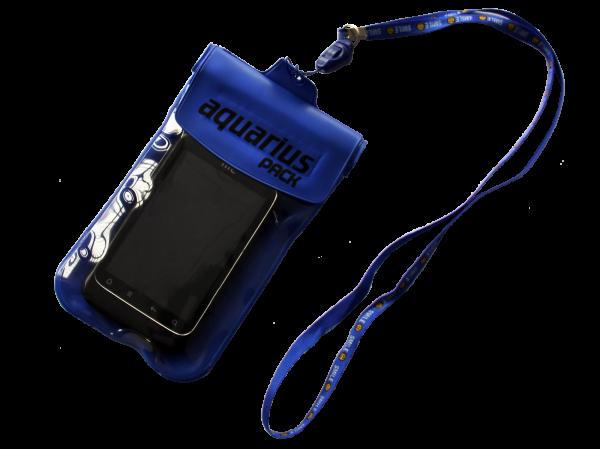 Wasserdichte Smartphonehülle