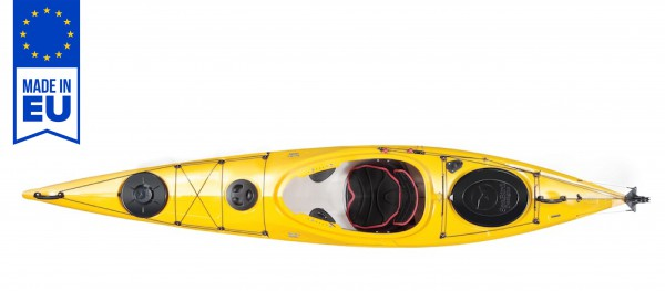 SeaBird Afjord Pro made in europe